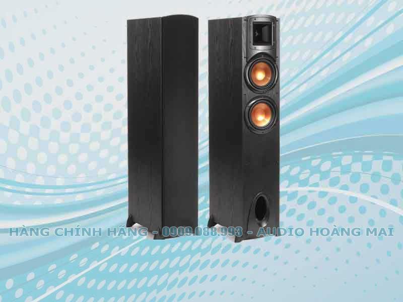 Loa Klipsch Synergy Black Label F300