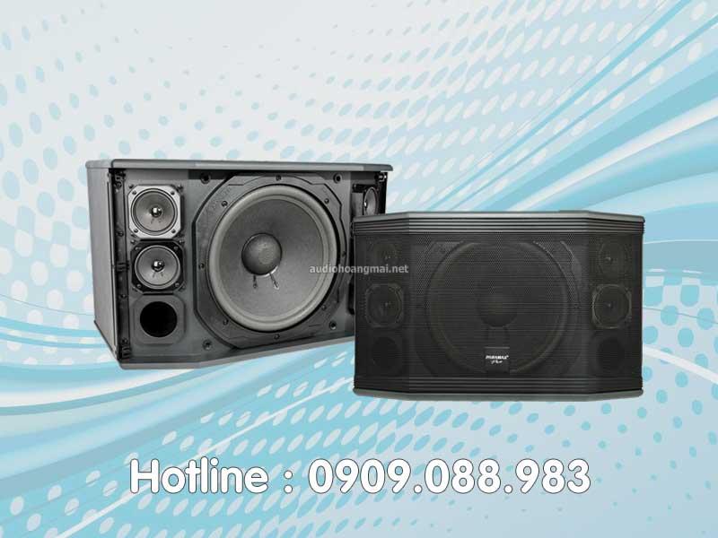 Loa Paramax Pro C12