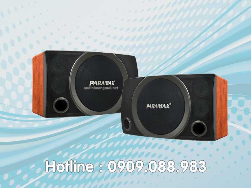 Loa Paramax SC 3500