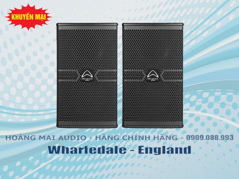 Loa Wharfedale Pro Anglo X12