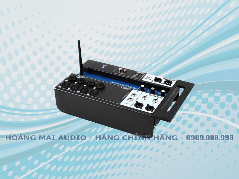 Mixer SoundCraft Ui 12