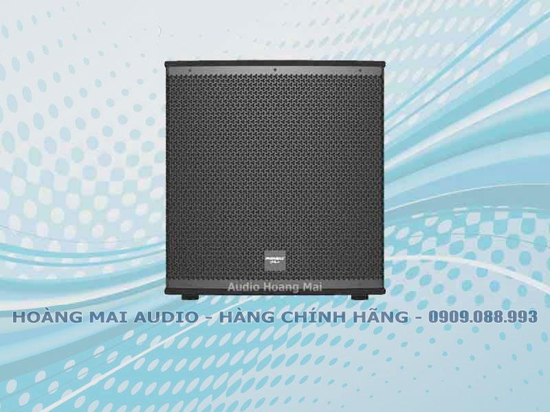 Sub Paramax Pro S40