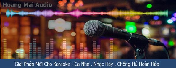 Vang Cơ - Vang Số - Chống Hú Karaoke